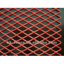 dip galvanized expanded metal mesh