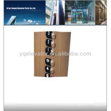 Elevador piezas de repuesto ascensor
