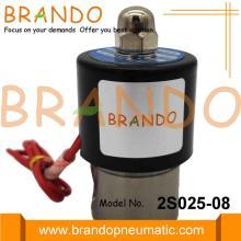 2S025-08 électrovanne pneumatique