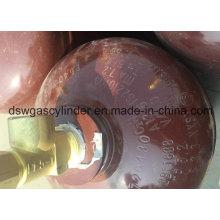 Cilindro de gás de acetileno de alta pressão GB11638