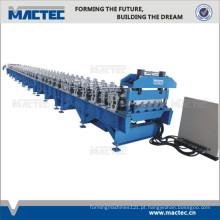 Telha de assoalho 2014 hidráulica que faz a máquina