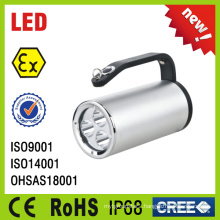 LED IP68 Water Proof Searchlight