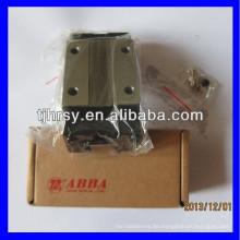 Original ABBA Linearschiene und Block BRH45C / BRH45CL