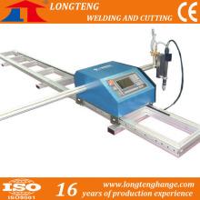 Portable CNC Flame /Plasma Cutter Aluminum/Steel Cutting Machine