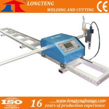 Portable Flame and Plasma CNC Cutting Machine