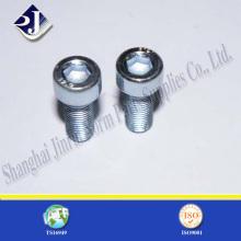 Fabricado na China DIN912 Parafuso