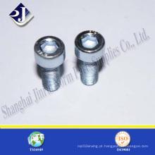 Parafuso de soquete sextavado DIN912 / ISO4762