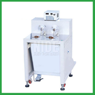Micro Motor Armature Winding Machinery