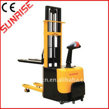 Double Forks Stacker PWS-1025-DF,power stacker with CE