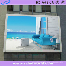 Напольный полный Цвет P10 вел видео-стену для рекламы