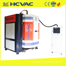 Vacuum Ceramic Color Coating Machine/PVD Vacuum Coating Equipment for Ceramic