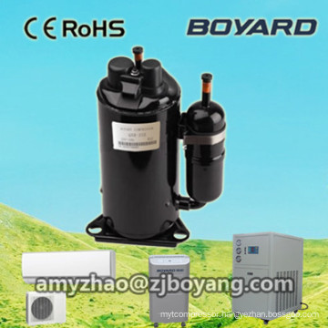 Prompt goods! hermetic rotary air conditioning compressor for air conditioner market after sale