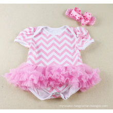 100% Cotton Wholesale Cheap Baby Romper