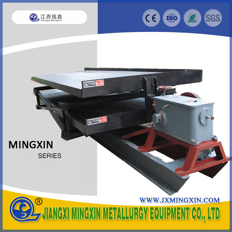 Metal Separating Machine