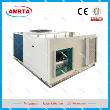 Economizer Rooftop verpakte airconditioning