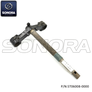 BAOTIAN Spare Part BT49QT-7A3 Colonne de direction (P / N: ST06008-0000) Top Quality