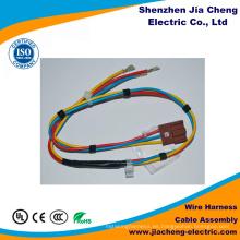 Asamblea de cable solar de la asamblea certificada UL de TUV