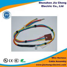 Assemblage de câble solaire d'assemblage certifié TUV UL