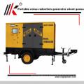 Power silent type 100 kva generator 100kva diesel generator price with yuchai diesel engine for sale