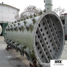 FRP Customized Flansch für Rohr- oder Tankanschluss