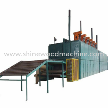 Holztrockner von hoher Qualität und günstig