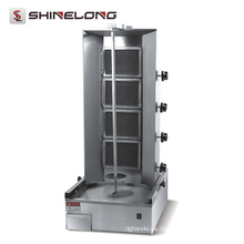 2017 Commercial Restaurant Ovens Gas doner kebab equipment