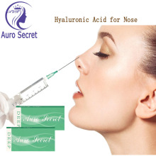 Dermal Fillers Long Term Effects For Nose Cheeks