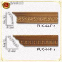 Polyurethan-Formteil (PUX43-F18, PUX44-F18)