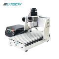 Mejor calidad mini cnc enrutador máquina precio de la carpintería