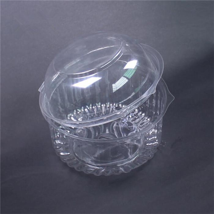 Clamshell Plastic Kiwi Box