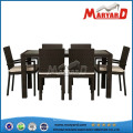 Dining Table Dining Chair Garden Chair Rattan Furniture