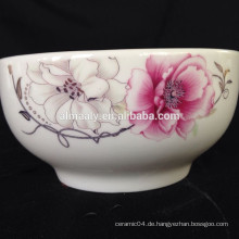 Keramik Geschirr Reis Schüsseln
