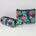 Beautiful Printing Neoprene Pencil Cases For Students