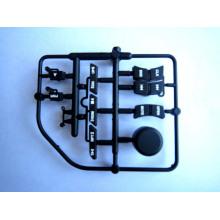Feuilles de plastique d'ABS de haute précision pour l'électronique