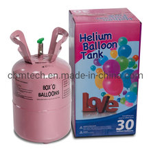 Happy New Year Eve Party Air Balloon Gift Decorations Helium Balloon Tanks