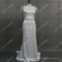 RP0134 Real personaliza oco para fora o grânulo 2014 arabic dubai vestido de baile vestidos de baile pendentes o manga de gola manga vestido de baile de noite