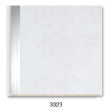Decrotive PVC Wall or Ceiling Panel  (3323)