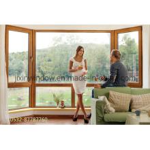 Aluminum Clad Wood Window