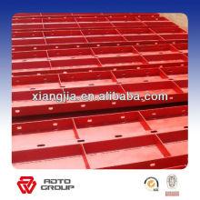 china metal wall formwork exporter