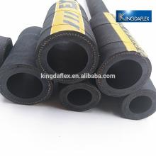 Chine tuyau de caoutchouc / tuyau / tube en caoutchouc de pompe à béton industrielle