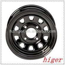 rueda barata usada de las piezas de la motocicleta del gbo de ural