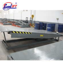 12ton 14ton 16ton Hydraulic Dock Leveler