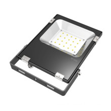 Outdoor 20 Watt LED Flood Lamp 2000lm 3030 SMD Orsam AC 85-265V