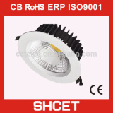 NEW CB CE Approved Top Quality 30w COB LED Down Light