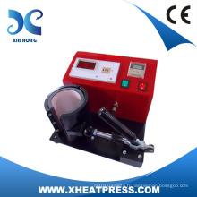 Les deux commutateurs hotsale Portable Design Mug chaleur Machine de presse