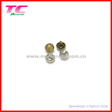 Antique Brass Metal Rivet for Bag Accessories