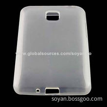 High-quality TPU Case for Samsung E430/E460, Anti-scratch, Durable and Competitive Price
