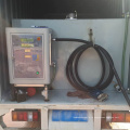 Китайский миниый распределитель топлива с жидкостной насос используется для мини dilivery топлива грузовик