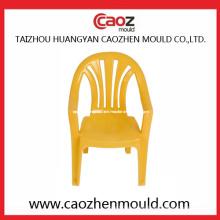 Molde de la silla para el modelo