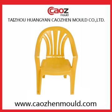 Stuhlform für Modell